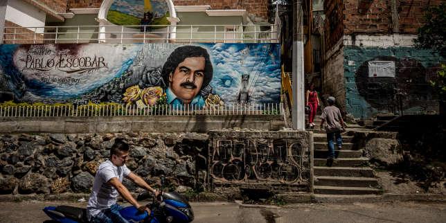 «Le Ciel à bout portant», de Jorge Franco: pas n'importe quel enfant de Medellin
