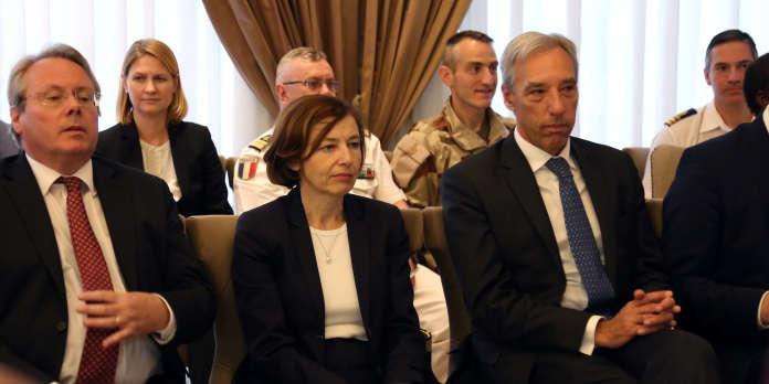 Sahel : la ministre française des armées annonce de nouvelles opérations entre Burkina Faso, Mali et Niger