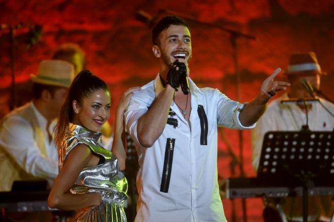 Saad Lamjarred a commencé à se faire connaître dans le monde arabe en2007 en participant à l'émission libanaise «SuperStar», avant d'accéder à la notoriétéen 2013 avec son titre «Mal Hbibi Malou».