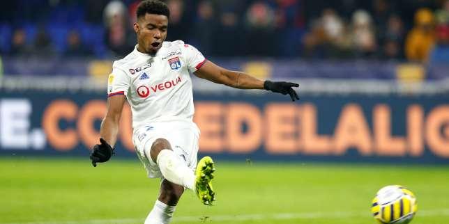 Coupe de la Ligue: Lyon premier qualifié pour la finale, en battant Lille