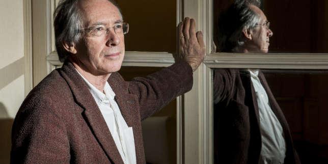 Ian McEwan: «J'aime que ma fiction soit ancrée sur la planète Terre»