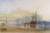 Une invitation au voyage avec Turner au Musée Jacquemart-André