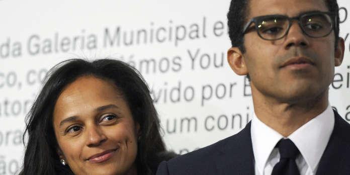 Après les « Luanda Leaks », le monde de l'art refuse de tourner le dos à Sindika Dokolo, mari d'Isabel dos Santos
