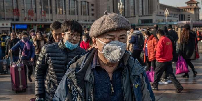 Le point sur l'épidémie de pneumonie inconnue : six morts en Chine, deux cas en Thaïlande, un cas suspect en Australie