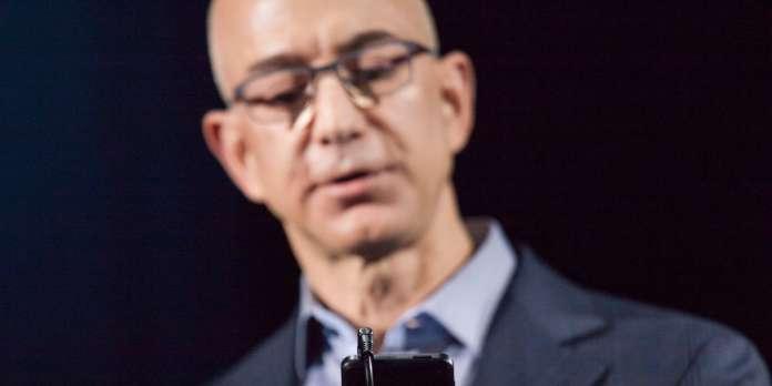 5 questions sur le piratage du téléphone de Jeff Bezos, l'homme le plus riche du monde