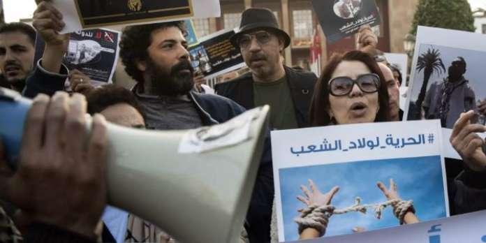 Le moral des Marocains à la baisse pour l'économie et les droits humains