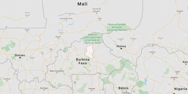 Burkina Faso: 36 civils tués dans une attaque terroriste au nord du pays