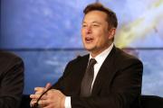 Une capitalisation qui va réjouir le patron de Tesla, Elon Musk.