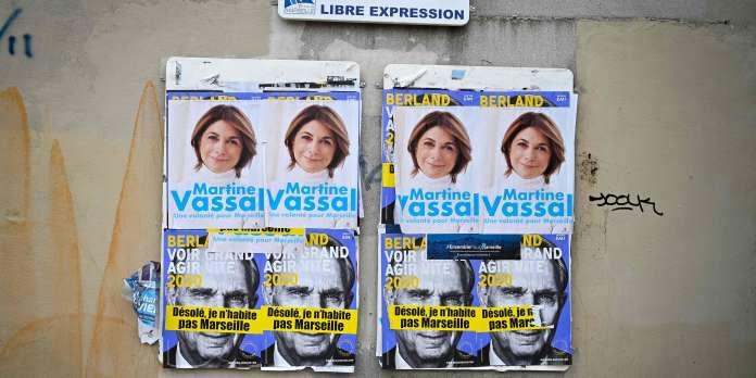 A Marseille, le bal des alliances agite la campagne des élections municipales