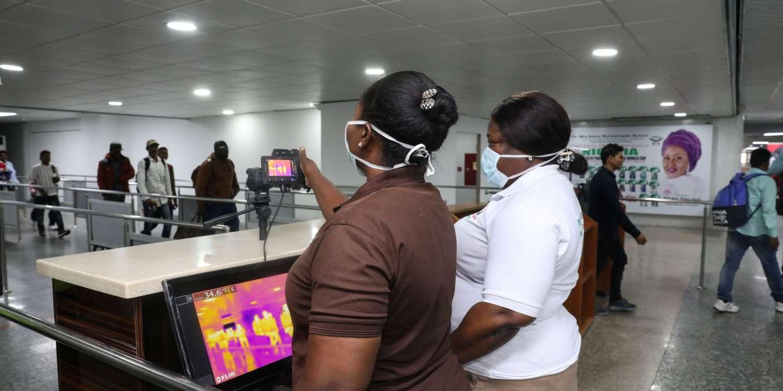 Nigeria: un cas de coronavirus recensé à Lagos, principale mégalopole du continent