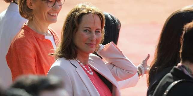 «Macron pensait que j'allais rester dans mon coin et me taire»: Ségolène Royal de nouveau à l'assaut de la présidentielle