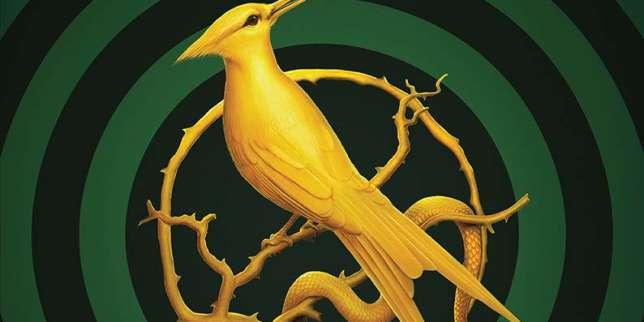Découvrez un extrait du nouveau roman «Hunger Games»: «La Ballade du serpent et de l'oiseau chanteur»