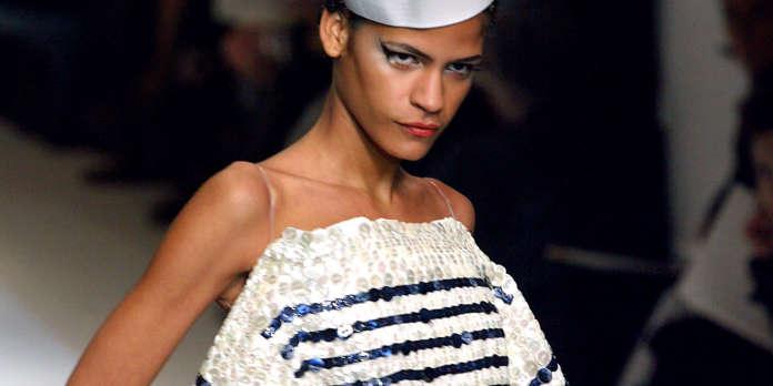 Corset de Madonna, jupes pour homme, mannequins atypiques… Les années Jean Paul Gaultier en images