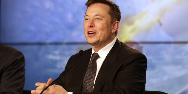 Tesla dépasse Volkswagen en capitalisation et Elon Musk touche le bingo