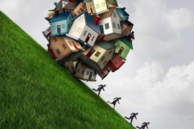 Le niveau bas du taux de l'usure à des répercutions négatives sur certains candidats au crédit immobilier.
