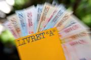 Le livret A a enregistré en 2019 une collecte record de plus de 12 milliards d'euros, portant son montant total à 300 milliards.