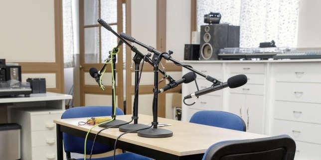 Dans le Maine-et-Loire, une radio locale fait de la résistance