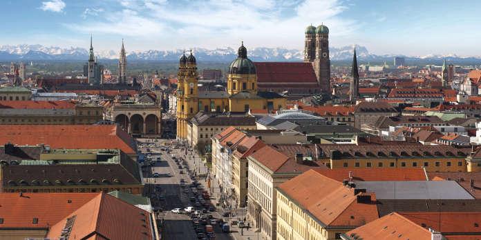 Une ville, des envies, cinq possibilités : Munich