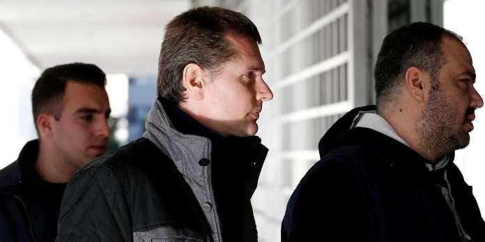 La France obtient l'extradition du baron russe du Bitcoin