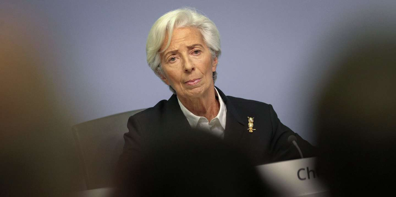 A court de munitions, la Banque centrale européenne veut réinventer son mandat