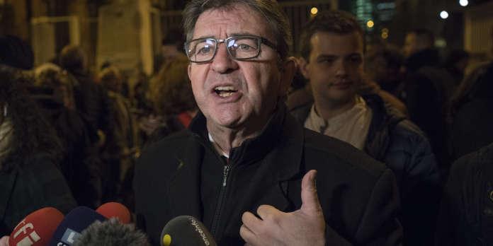 Retraites : les Insoumis proposent une nouvelle motion de censure « à tous les groupes d'opposition »