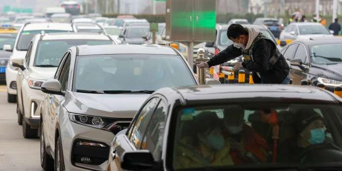 Wuhan, la « Detroit chinoise » à l'accent très français