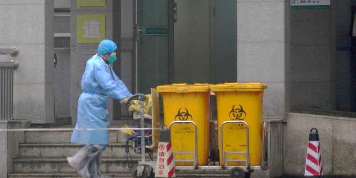 Nouveau virus en Chine : avec la mise en quarantaine de Wuhan, la population s'organise