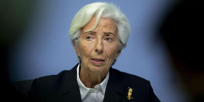BCE : « Ceux qui pointent un prétendu égoïsme allemand devraient s'interroger sur l'inexistence d'une politique économique européenne »