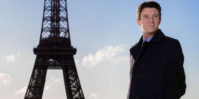 Elections municipales 2020 : la campagne de Benjamin Griveaux à Paris inquiète les macronistes
