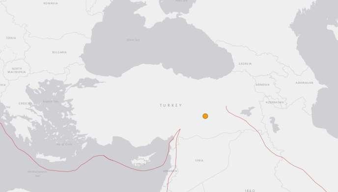 Un séisme frappe l'est de la Turquie, faisant plus de vingt morts 1d7692c_RrAoupVosc0j6N34YEG0nGmL