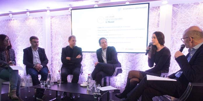 « Le premier goulet d'étranglement pour la croissance des entreprises du numérique françaises, c'est le recrutement »