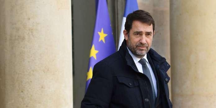 Maintien de l'ordre : Christophe Castaner annonce le retrait immédiat d'une grenade controversée