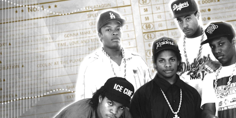 Vidéo. Pourquoi l'année 1991 a changé la face du rap