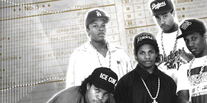 Pourquoi l'année 1991 a changé la face du rap