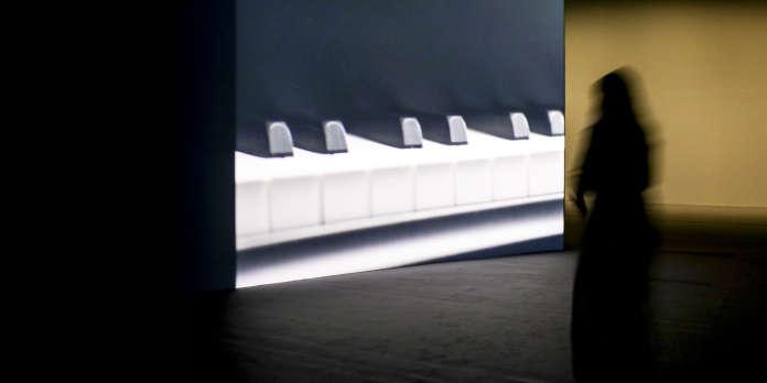 Avec le plasticien Anri Sala, le musée se fait instrument de musique