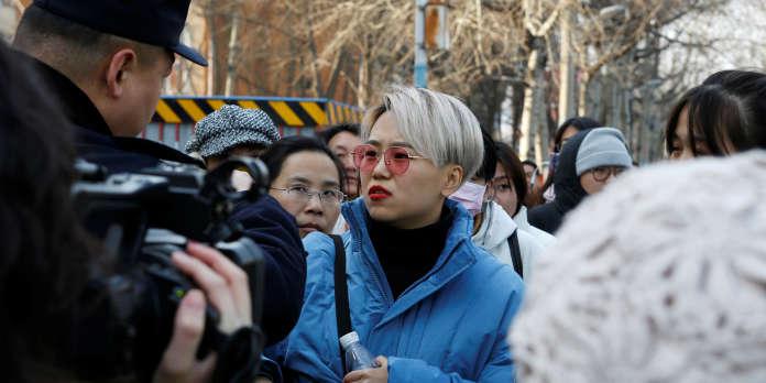 Le combat d'une féministe chinoise pour le droit des mères célibataires