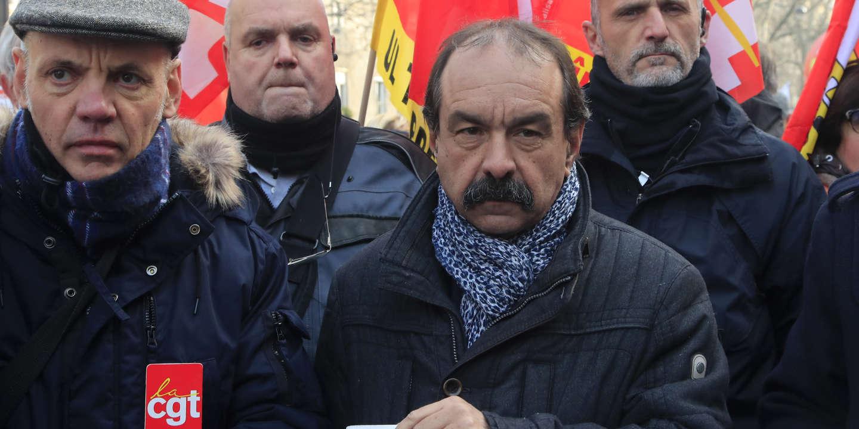 1er-Mai confiné: pas de manifestation des syndicats, mais pas d'unité non plus