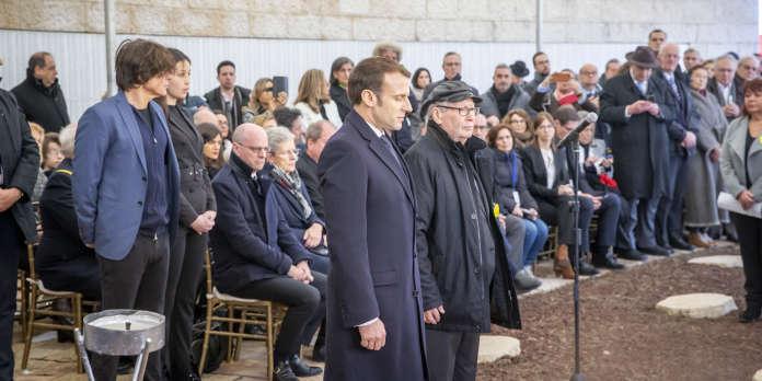 Meurtre de Sarah Halimi : la Cour de cassation rappelle à Macron l'essentielle « indépendance » de la justice