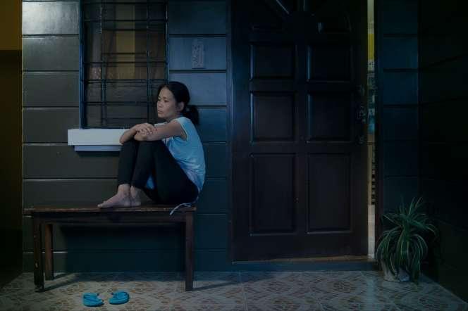 «Overseas», deSung-a Yoon.