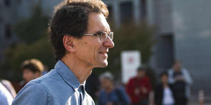 Acquittement du mathématicien turc Tuna Altinel, enseignant en France