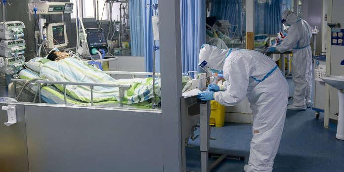 41 morts en Chine, premiers cas en France et en Australie : l'épidémie de coronavirus s'étend