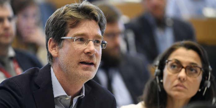Suivez en direct l'émission « Questions politiques » avec Pascal Canfin