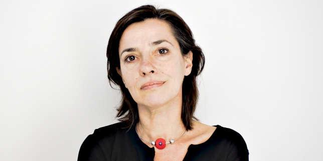 Anne Favalier, journaliste au «Monde», est morte