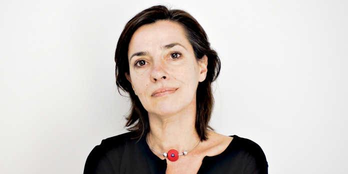 Anne Favalier, journaliste au « Monde », est morte