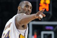 Kobe Bryant en 2009.