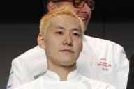 Le chef japonais Kei Kobayashi décroche la troisième étoile.