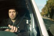 Laurent Lafitte dans une scène de «Paul Sanchez est revenu!», comédie réalisée par Patricia Mazuy.