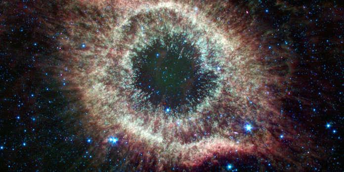L'image de la semaine : le télescope spatial Spitzer tire sa révérence
