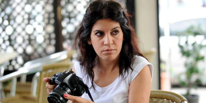 La blogueuse Lina Ben Mhenni, « voix de la révolte tunisienne », est morte