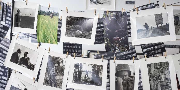 Dans « Histoire d'un regard », Mariana Otero filme Gilles Caron, l'homme derrière l'objectif